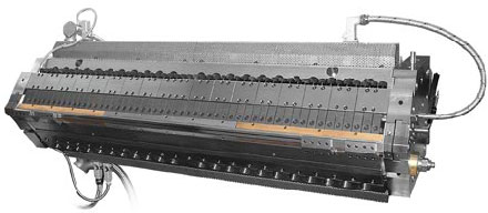 Testa piana tipo CF3