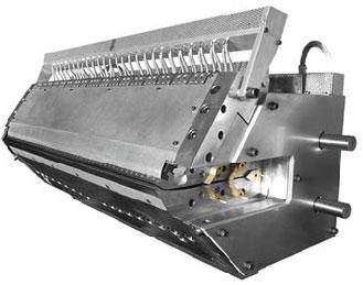 Flat die type CF5
