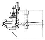 Testa piana tipo CFC