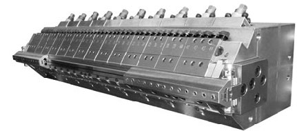 Testa piana tipo CFL