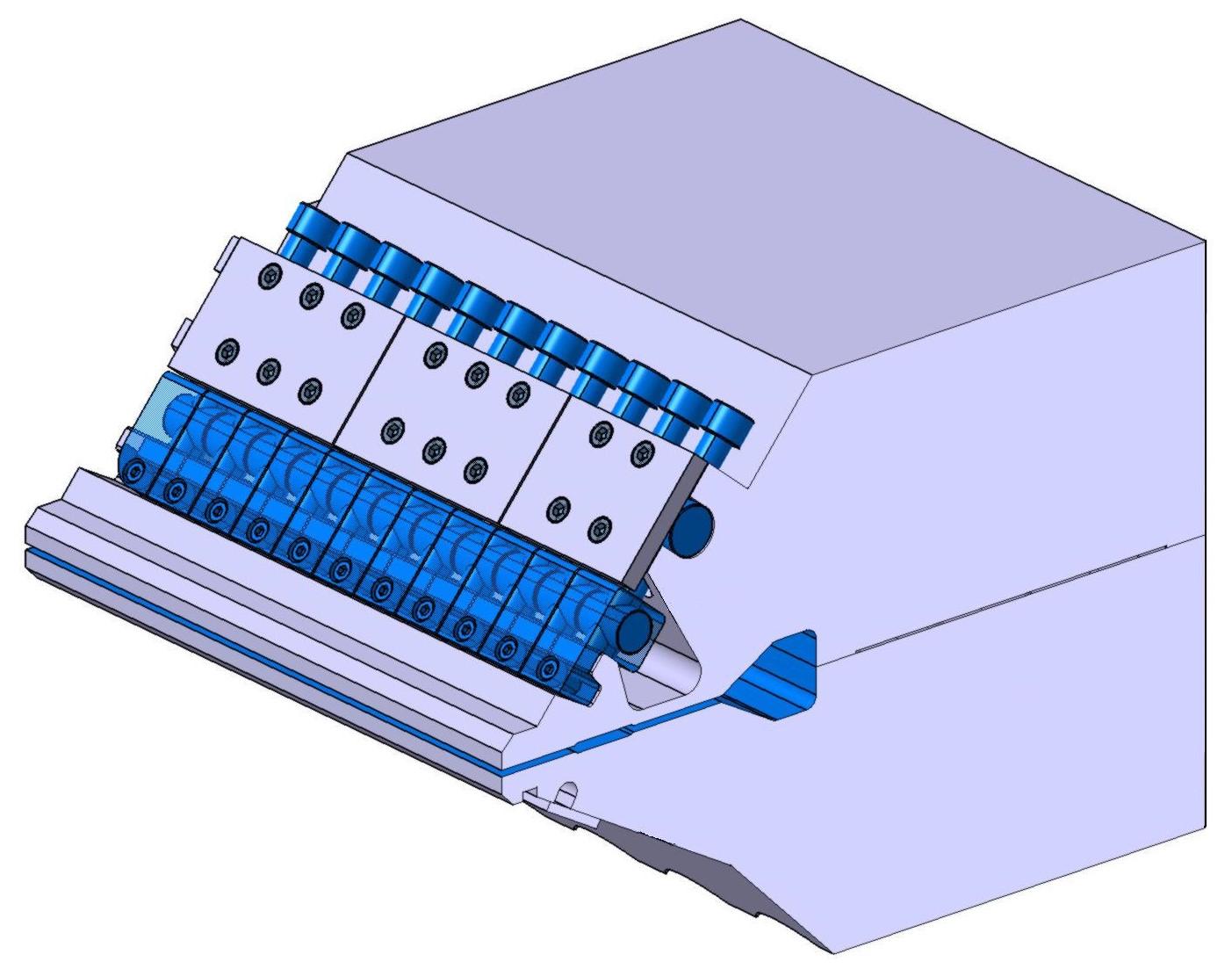 Option pull-push screws